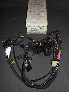 new genuine ducati 749 999 main wiring harness 51012561b ebay rh ebay co uk ducati monster wiring loom Cloth Wire Loom