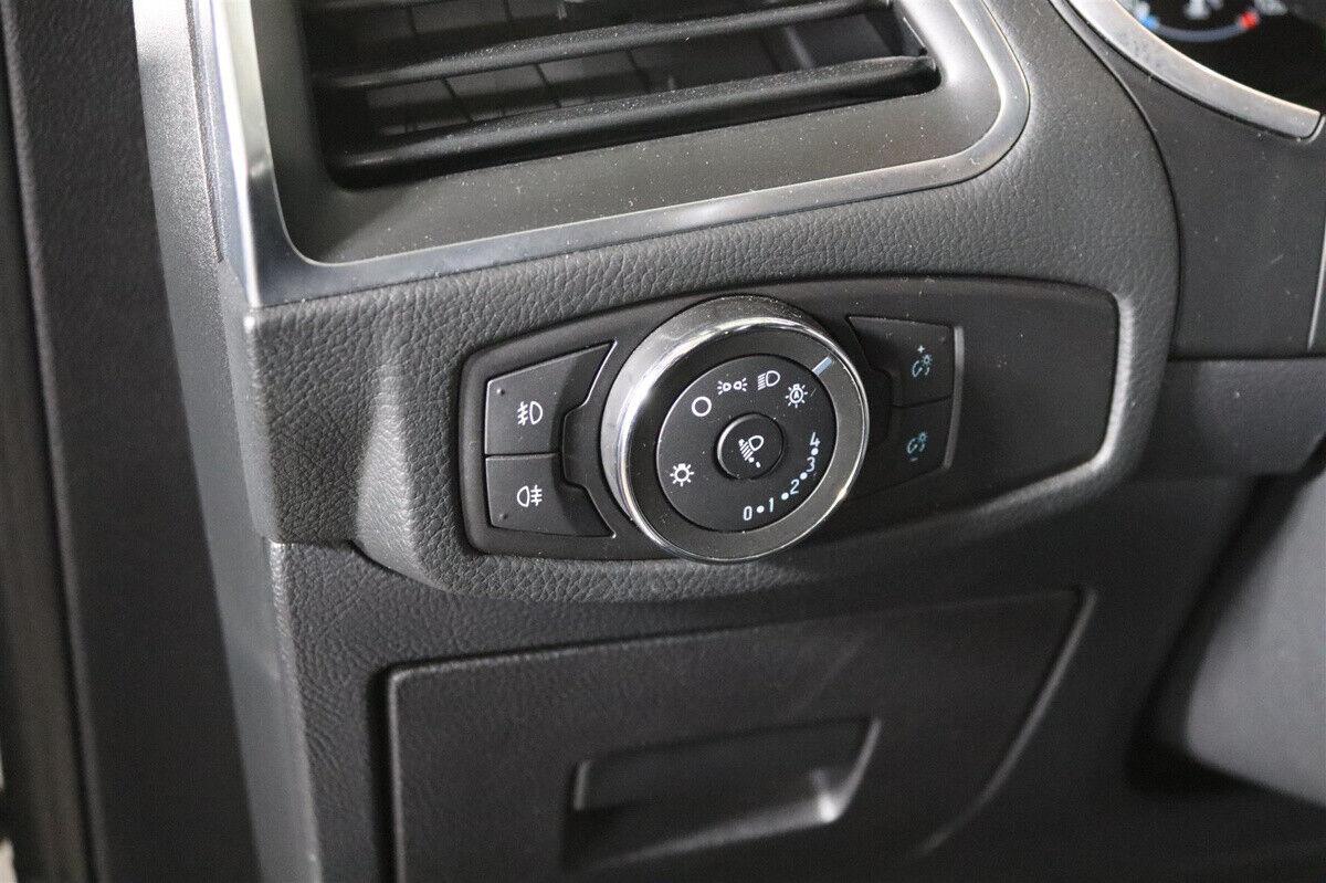 Ford Galaxy 2,0 TDCi 150 Titanium 7prs - billede 9
