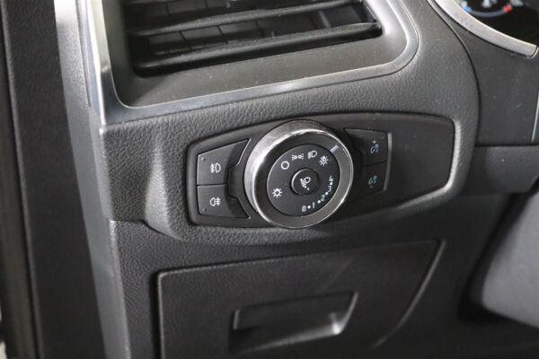 Ford Galaxy 2,0 TDCi 150 Titanium 7prs billede 9