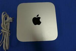 Apple Mac Mini A1347 - Mid 2010 - Serial C07CQ6UDDD6H
