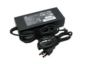 Hp Compaq All In One Aio Desktop Pc Ac Adapter Power Cord