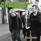 Warning by Green Day (Vinyl, Aug-2009, Reprise)