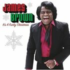 It's a Funky Christmas by James Brown (Godfather of Soul) (CD, 2013, BMG (distributor))
