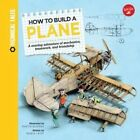 How to Build a Plane by Saskia Lacey, Martin Sodomka (Hardback, 2015)