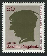 Germany-Berlin 9N486, MNH. Joachim Ringelnatz, Painter and Writer, 1983