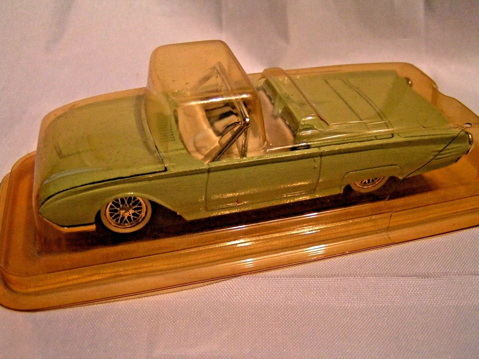 SOLIDO 1 43 43 43 - LOT A DE 4 AMERICAINES = FORD + CHEVROLET + FORD + STUDEBAKER bb0aaf