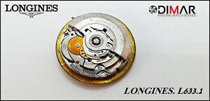 Vintage Movement Longines L.633.1- Diametro. Of Esfera. 29.50mm. REF.53301636