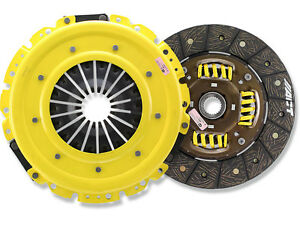 Image Is Loading ACT Clutch Kit Acura Integra 92 93 RS