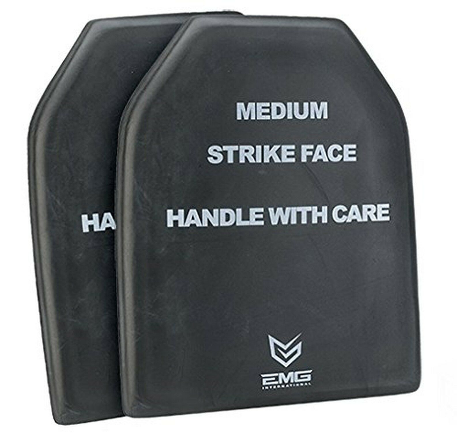 EMG Tactical Dummy Training SAPI Plate Insert Size Medium (One  Pair)  quality first consumers first