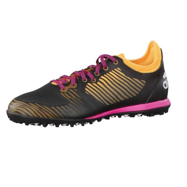b4b86b959 rare Adidas X 15.1 CG Soccer Cleats Boot Football Shoes AF4806 uk 8.5 (N13)