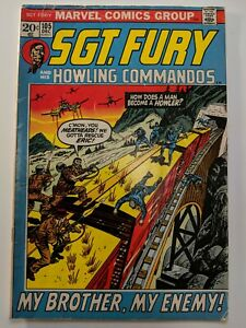SGT-Fury-And-The-Howling-Commandos-105-Dec-1972-Marvel-Comics