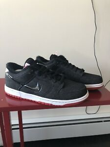 bdbf97d58f3b Image is loading Nike-Dunk-Low-Premium-SB-LARRY-PERKINS-US-
