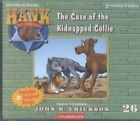 Case of The Kidnapped Collie 9781591886266 by John R. Erickson CD