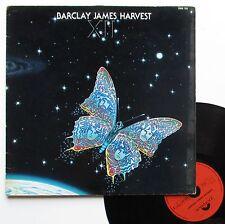 "Vinyle 33T Barclay James Harvest  ""XII"""