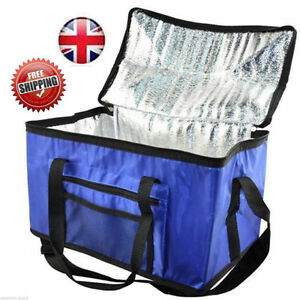 Image Is Loading Large 26l Cooler Cool Bag Box Picnic Camping