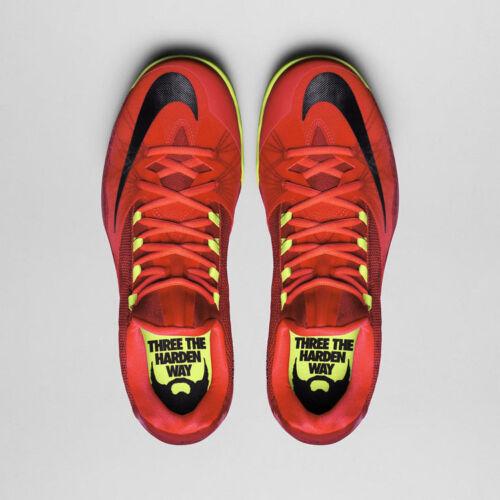 promo code 6a79f 7d286 Houston Rockets Nike One 9 Jordanie 5 Pe Run Harden Taille Hyperchase James  Zoom xxESWv0nz