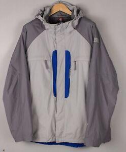 The North Face Herren Hyvent Wasserfeste Jacke Mantel Größe XL BCZ544