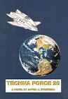 Techna Force 20 by ANTON J. STOERMAN (Hardback, 2011)