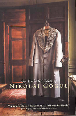 The Collected Tales of Nikolai Gogol-ExLibrary