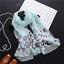 Brand-luxury-silk-scarf-2018-New-Designer-women-brand-colorful-shawl-scarf thumbnail 14