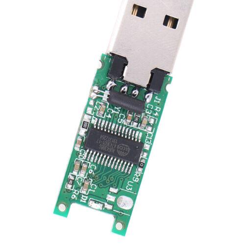 USB 2.0 eMMC Adapter BGA169 153 eMCP PCB Main Board without Flash Me  Hs