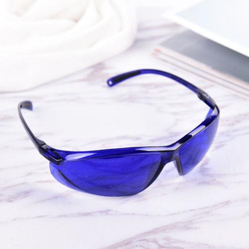 IPL Schönheit schützende rote Laser-Schutzbrille-Schutz-Gläser 200-1200ndd
