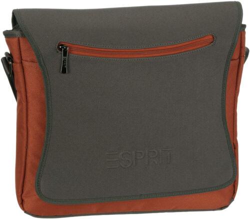 """15/"""" Zoll Notebooktasche Messenger Bag Mac Book Laptop Tasche ESPRIT"""