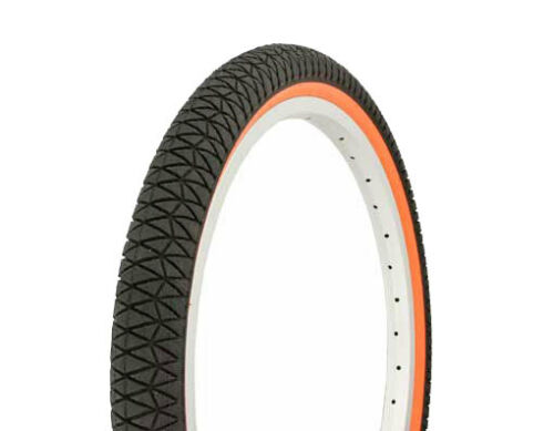 "NEW Duro Bicycle Tire 20/"" x 1.95/"" BMX LOWRIDER FIXIE MTB CYCLING Bike Tire"