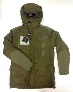 75f9732db33d0 Image is loading Pro-Hunt-Verney-Carron-Ibex-Jacket-Waterproof-Hunting-