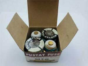 [DIAGRAM_1JK]  PLUG FUSE 10 AMP FUSE (BOX OF 4) | eBay | 10 Amp Fuse Box |  | eBay