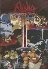 Ninja Resurrection : Part 1-2 (DVD, 2000)