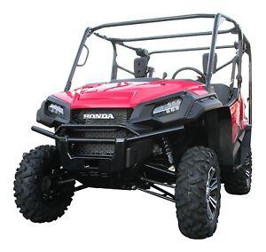 Honda-Pioneer-1000-5-UTV-Fender-Flares-mud-flaps-by-MudBusters