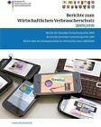 Berichte zum Wirtschaftlichen Verbraucherschutz 2009/2010 (2011, Taschenbuch)