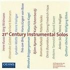21st Century Instrumental Solos (2005)