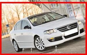 VW-PASSAT-B6-3C-SALOON-BODY-KIT-R-LINE-look-FRONT-SPOILER-REAR-SIDE-SKIRTS