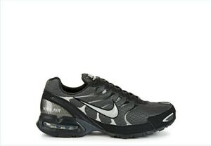 Details about Nike Air Max Torch 4 Mens 343846 002 Black Anthracite Running Shoes Size 11.5