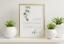 miniature 48 - Bathroom Prints Botanical Eucalyptus STUNNING FINE ART PICTURE Minimalist funny