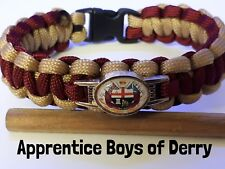 Apprentice boys of Derry Wristband