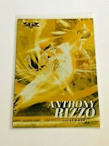 2017-Topps-Fire-Baseball-Golden-Grabs-Gold-Anthony-Rizzo-Chicago-Cubs