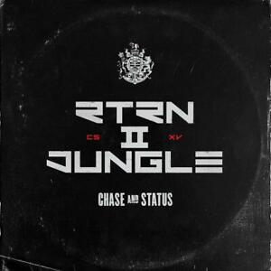 Chase-amp-Status-RTRN-II-JUNGLE-CD-Sent-Sameday