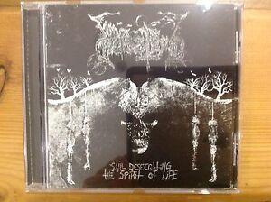 DODSFERD-Still-Desecrating-The-Spirit-Of-Life-CD-MINT-Black-Darkthrone