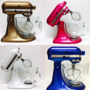 Kitchenaid Artisan Design Series 5 Qt Stand Mixer kitchenaid artisan design series 5-qt tilt head stand mixer