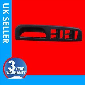 FOR VW JETTA MK5 LEFT WINDOW SWITCH CONTROL PANEL FRAME HANDLE 3b1867171E
