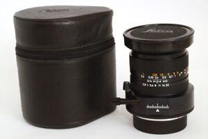 Leica-Pc-Super-Angulon-R-28mm-F2-8-A-Sicht-Variabile-Foto-D-039-Architecture