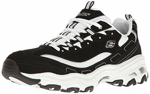 Skechers 52675 Sport Mens DLites Oxford- Choose Price reduction Wild casual shoes
