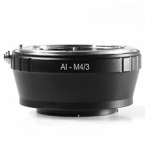 AI-M4-3-adapter-ring-for-Nikon-AI-Lens-to-Mirco-4-3-MFT-4-3-Mount-Camera