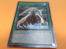 YuGiOh Gagagabolt (ZTIN-ENV03) - 2013 Zexal Collection Tin Ultimate Rare Mint