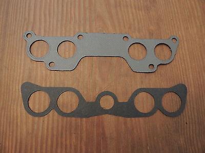 Detroit 23379 Intake Manifold Gasket Set For Subaru 1.4L-1.6L-1.8L 4 Cyl