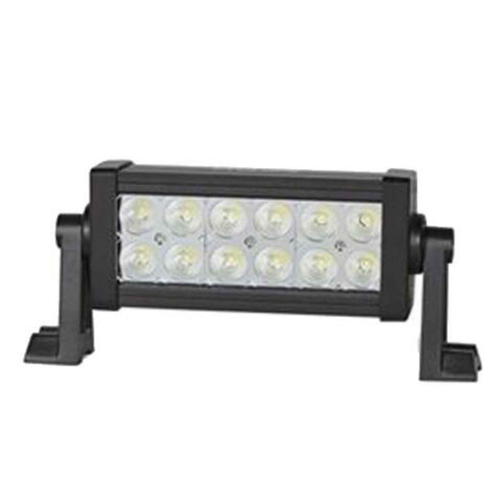 Cyclops Dual Row Light Bar LED 2,520 Lumens   CYC-LBDR36-SM