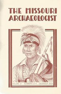 Details about Decorah, Iowa Indian Archaeology Book Waukon, IA V21